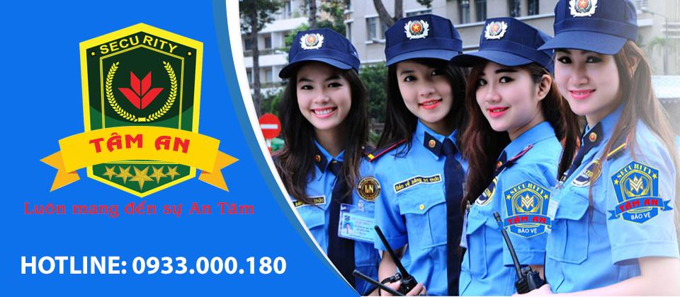 Dịch vụ bảo vệ Huế